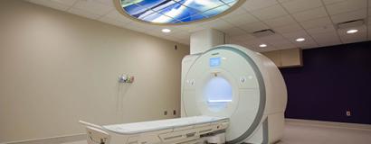 Whitehorse MRI, YT