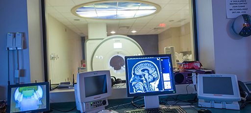 Whitehorse MRI