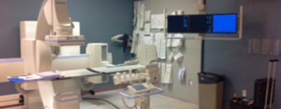 St. Joseph's General Hospital, BC