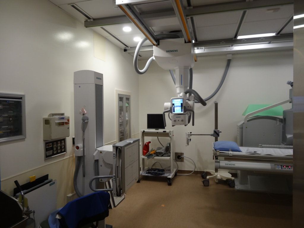 western medical inc medical construction and imaging installation view images