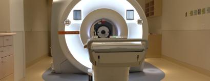 Calgary Children's Hospital MRI